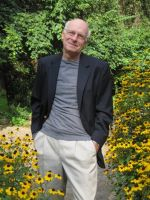 West Virginia Poet Laureate Marc Harshman