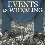 Events in Wheeling Button