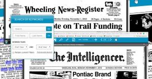 OCPL Digital Newspaper Archives