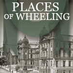 Places of Wheeling Button